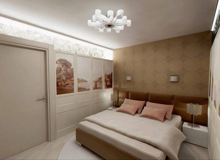 Дизайн прямоугольной комнаты — методы визуального расширения пространства