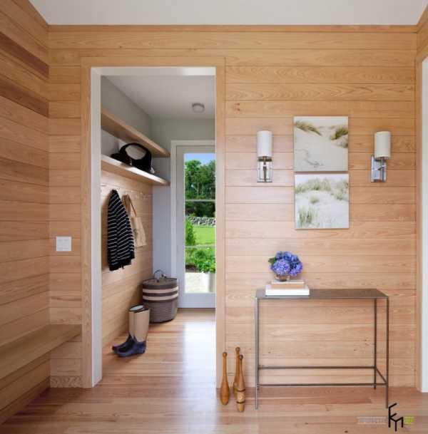 Пол в коридоре: как создать своими руками практичный и стильный дизайн (70 фото-идей)