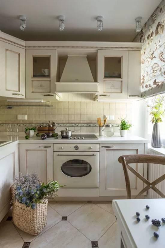 Кухня 6 кв. м. – как оборудовать и стильно оформить маленькую кухню? 130 фото идей и советов – строительный портал – strojka-gid.ru