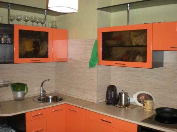 30 современных идей для кухни 10 кв. м