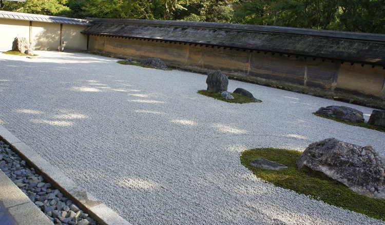 Японский сад на даче: как сделать его легко и просто своими руками