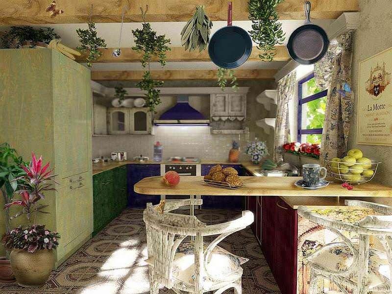 Поделки для кухни своими руками из ненужных вещей, включая шитье