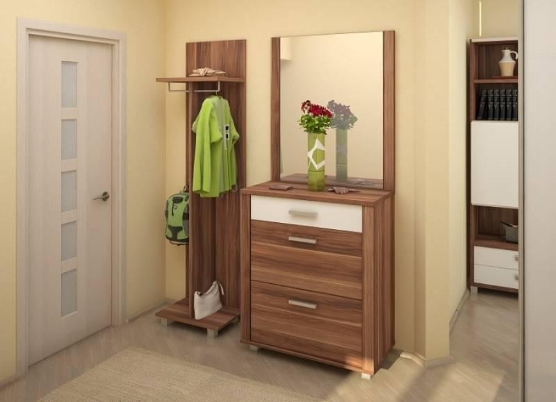 Встроенная мебель в прихожей: 70 фото, оптимальное решение для небольших площадей