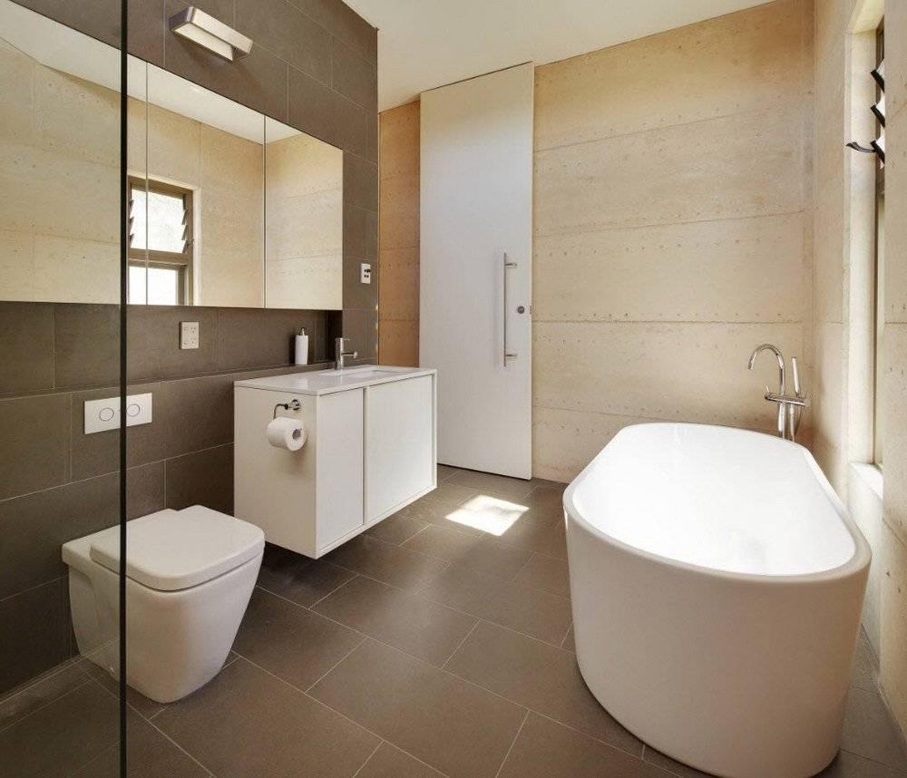 Встроенные шкафы в туалете за унитазом: виды, плюсы и минусы