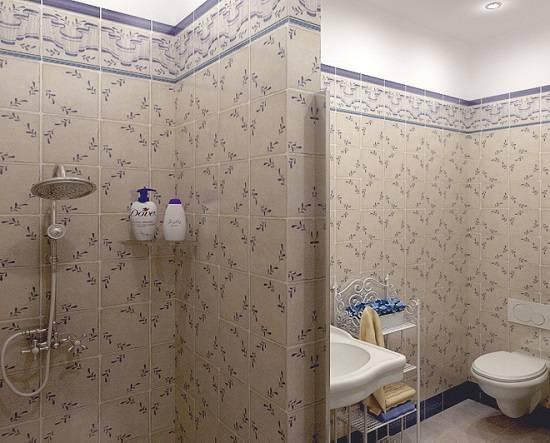 Как самостоятельно оформить интерьер туалета в стиле лофт