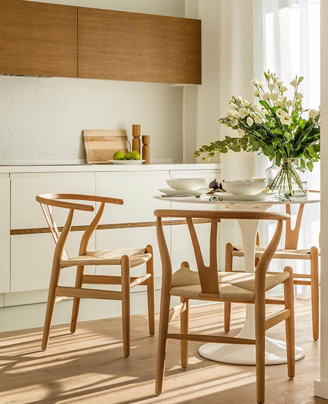 Дизайнерские круглые столы