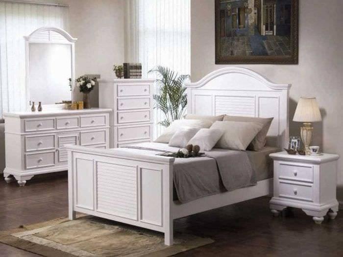 Белая мебель – идеи для безупречного сочетания и 90 фото лучших новинок интерьера