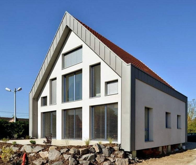Чем отделать фасад дома: обзор материалов для облицовки