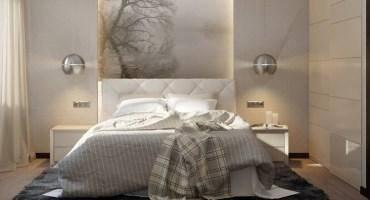 Спальня в стиле хай-тек (hi-tech) - 200 фото лучших идей дизайна
