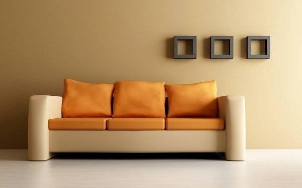 Цветовые решения диванов