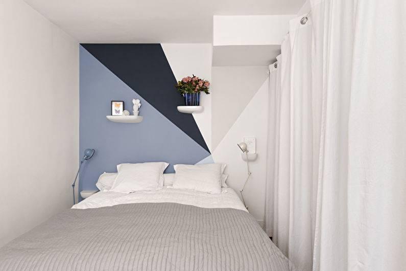 Интерьер комнаты без окон (21 фото): делаем помещение уютным и светлым