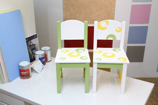 Детский стульчик своими руками (29 фото): чертежи, размеры и схемы. как сделать столик из дерева и фанеры?