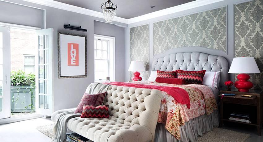 Спальня в стиле минимализм: топ-150 фото идей дизайна
