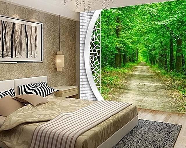 Какие обои для спальни: обзор модных идей, рекомендации дизайнеров, новинки из каталога 2020 года