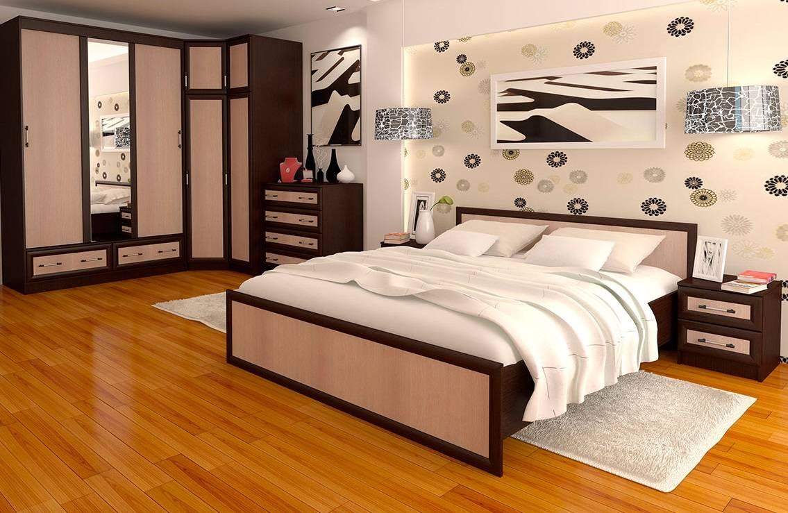 Угловой шкаф купе в спальню, особенности и характеристики мебели