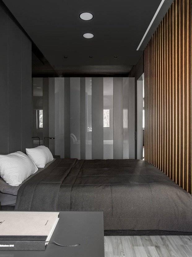 Спальня в стиле лофт - 63 фото лучших идеи красивого дизайна!