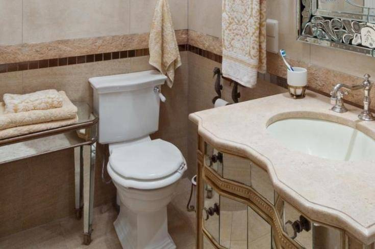 Полотенцесушитель в ванную, какой лучше выбрать (виды и размеры)