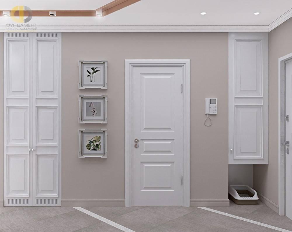 Межкомнатные двери – выбираем направление и сторону открывания: советы