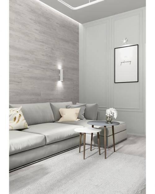Декор квартиры — 70 фото лучших идей современного декора