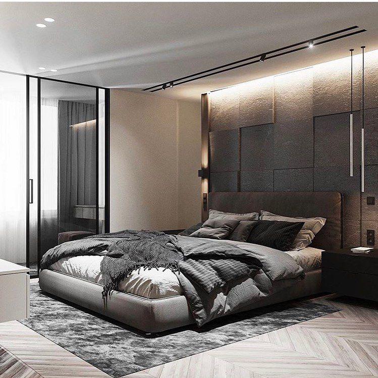 Декор стен в спальне - 140 фото лучших идей по декорированию стен своими руками
