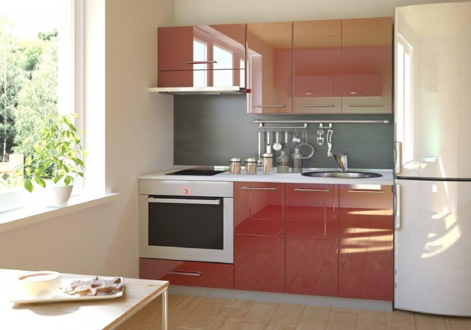 Кухня 7 кв метров - реальные фото современных кухонь