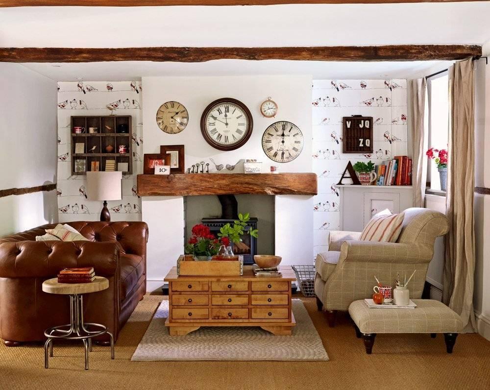 Интерьер в американском стиле: 60 вдохновляющих фото и идей дизайна комнат