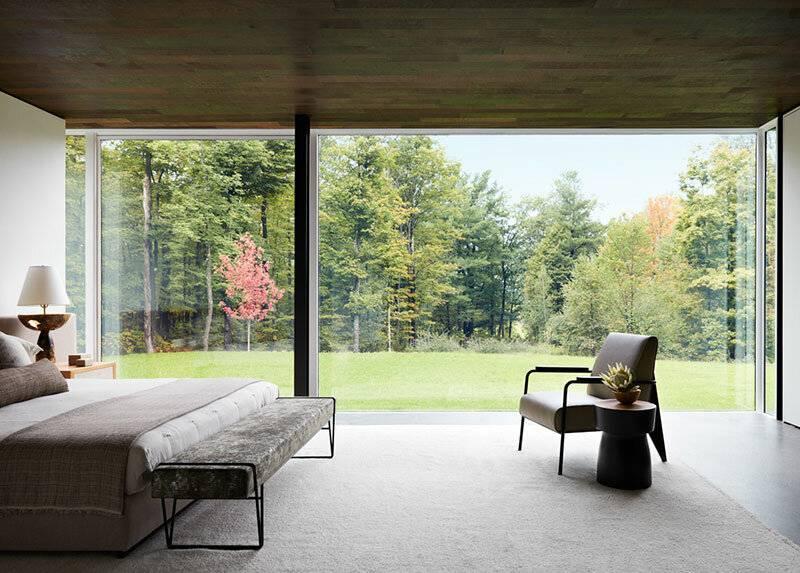 Гостиная в стиле минимализм: варианты дизайна и оригинальные идеи в формате минимализма (90 фото)