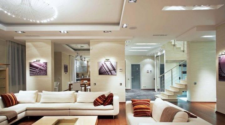 Оформление гостиной: 115 фото стильных и оригинальных вариантов оформления гостиной