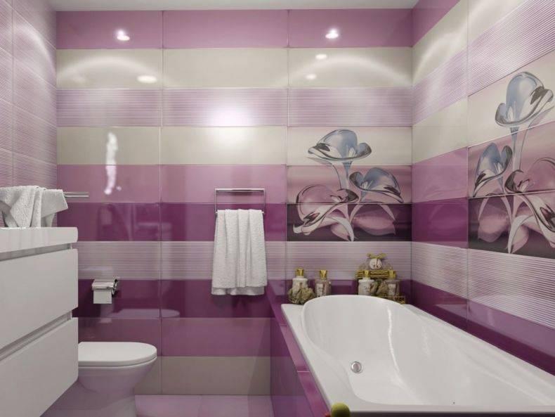 Шторки для ванной – современные виды, популярные виды и примеры размещения (105 фото)