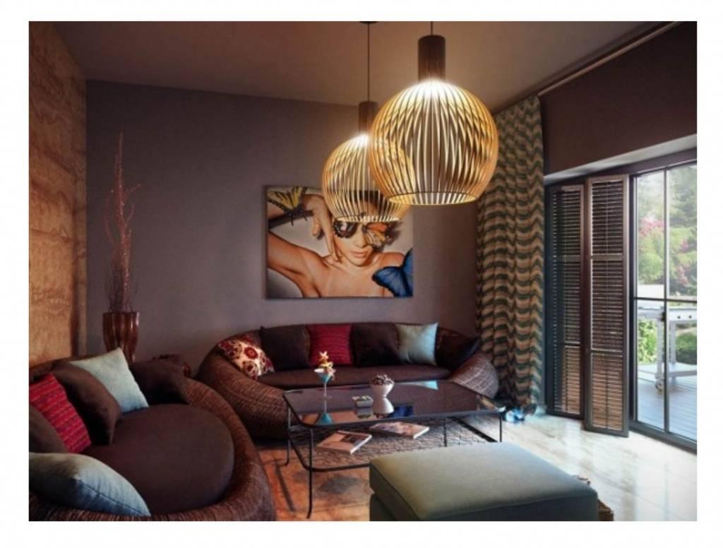 11 видов люстр в интерьере зала и гостиной