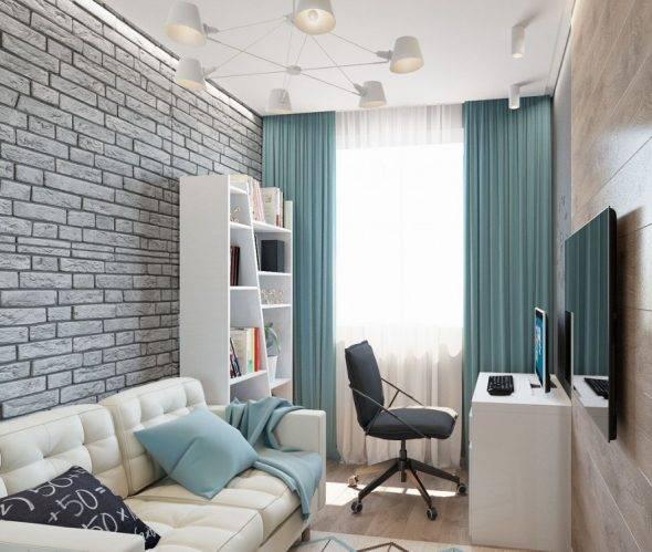 Комната 16 кв. м. – 115 фото дизайна интерьера и основные макеты сезона