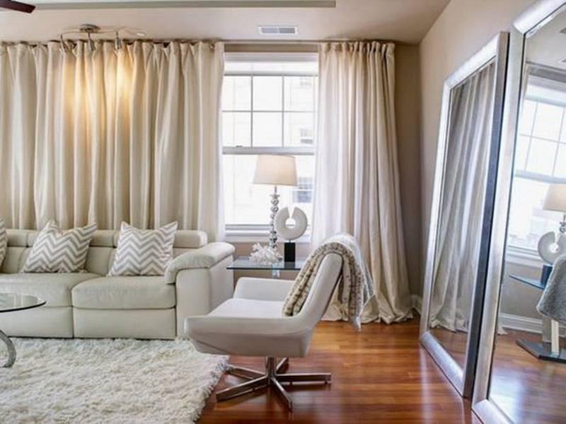 Тюль для гостиной: 135 фото и видео примеров стильного оформления окон в современном интерьере
